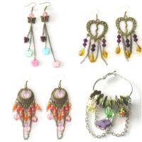 Fahion Jewerly Earrings & Earrings
