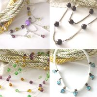 Sell Handwork Necklace
