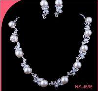 Fashion Necklace---NS-J565