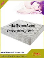 best price and quality spring mattress