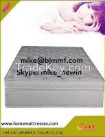 2015 queen size pocket coil spring mattress