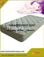 Mattress firm king size latex Foam Pocket Spring Mattress Selling