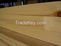 Bonded wood