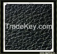 best quality nonwoven backing microfiber leather for car interior decoration