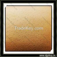 high-end  microfiber chamois leather