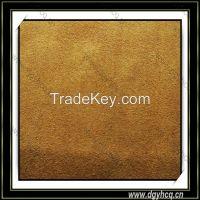 wholesale   suede leather for interchangable baby  bugslock