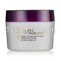 anti aging makeup remover cream, anti aging skin care, anti aging product, anti aging korean skin care, antiaging cosmetic