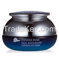anti aging snail eye cream, anti aging snail skin care, korean skin care set, korean cosmetics