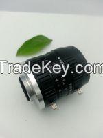 cctv lens/industrial lens 35mm C Mount F1.4 1'' Format fixed focus len