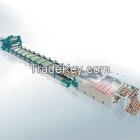 Sell Flat Bed shaped high speed Auto Screen Printing Machine(NSHI CO