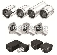 Sell Linear Bushing (Samic Precision Ind.)