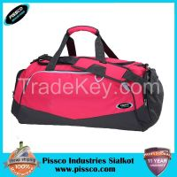100% Cotton canvas bag for men, men's sportsbag, shoulder bag, duffle bag pissco industries