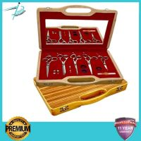 Manicure kit uv led nail kit 7 piece Manufacturer factory Sialkot Very cute Cheap prices  customized  Brand Logo printed