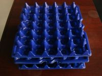 Sell plastic reusable PP 30 egg tray
