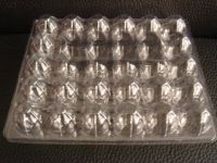 Sell plastic egg tray 1x30