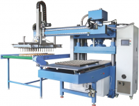 M X- 71 2 5D Multi segment single mechanical hand cutting machine