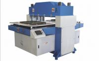 MX-7125A Full plate blanking bilateral feeding cutter, cutting machine, punching machine