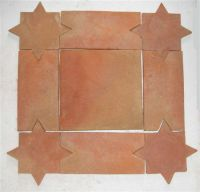 Sell clay tiles