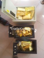 GOLD BARS CIF DELIVERY