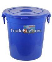 High quality plastic dustbin