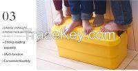High quality foldable storage box