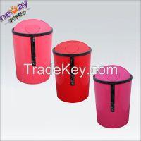High quality plastic waste bin