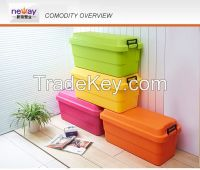High quality plasic storage box