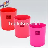 High quality colorful plastic cup