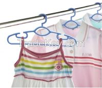 High quality children clothes hangers