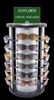 Sell Eyewear Display Stand (Metallic Counter-Top)