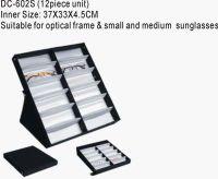 Sell Retractable Eyewear Showcase Tray (DC-602)
