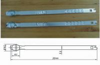 Sell Ball Type Metal Strap Seals-Truck Seals(C-03)