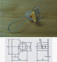 Sell Twister-China Meter Seals (E-01)
