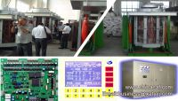 sell induction furnace