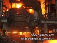 sell Ultra-High Power electric arc furnace