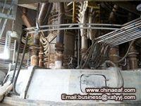 sell sub-merged arc furnace(SAF)