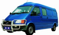 Sell armored vehicle-Ford Transit