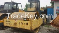 USED ROLLER, SINGLE COMPACTOR BW217D ROLLER, BW219D ROLLER