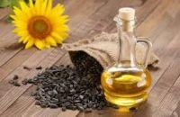 Sell sunflower oil