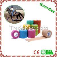 Colors Sterile Horse Cohesive Bandage