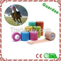 China Horse Cohesive Bandage for Racing