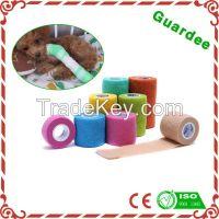 High Quality China Factory Customer Vet Cohesive Bandage