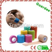 Super Quality Cheap Shanghai Medical Surgical Cohesive Bandage