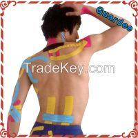 Manufactory Logo Muscle Adhesive Kinesio Tape