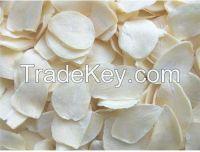 Quality Dried Sliced Garlic