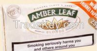 Amber Leaf Blonde Hand Rolling Tobacco 25g Pouch
