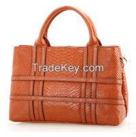 2015 retro style beautiful ladies leather handbags, attractive, exquisite
