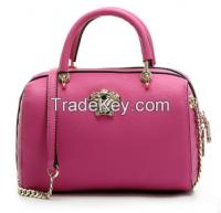 2015 fashion retro style ladies leather handbags, hotselling, popular, newest