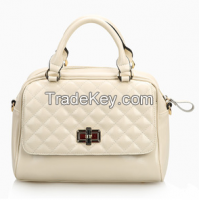 2015 all-match style fashion ladies leather handbags, convenient, easy carry