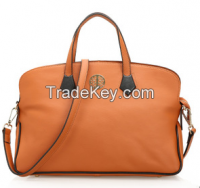 2015 retro & fashion style beautiful ladies leather handbags, attractive, exquisite
